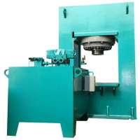 Closed Frame Hydraulic Press Manufacturers