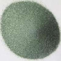 Green Silicon Carbide Manufacturers