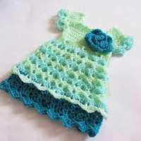 Crochet Frock Manufacturers