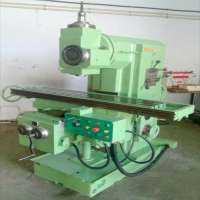 HMT Milling Machines Manufacturers