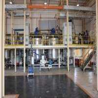Grease Plant Manufacturers