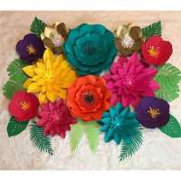 Handmade Floral Paper Manufacturers