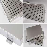 Aluminium Panel Manufacturers