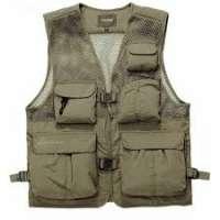 Multi Pocket Vest Manufacturers