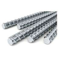 SS Tmt Bar Importers