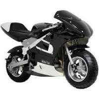 Pocket Bike Manufacturers