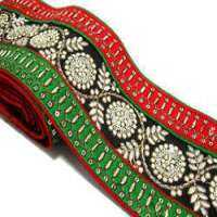 Saree Laces Importers