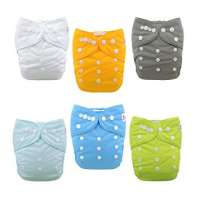 Washable Diapers Manufacturers