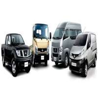 Light Commercial Vehicle Importers