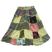 Patchwork Skirts Manufacturers