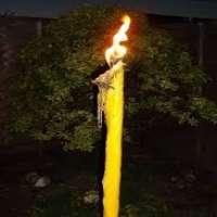 花园蜡烛 制造商