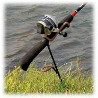 钓鱼杆架 制造商