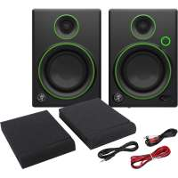 Active Studio Monitor Manufacturers