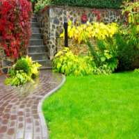 Lawn Designing Services Manufacturers