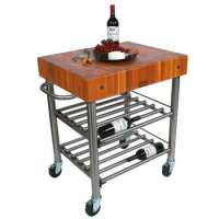 Wine Carts Manufacturers