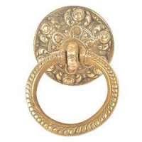 黄铜门环 制造商