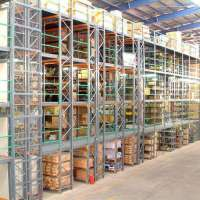 Bulk Storage Systems Manufacturers