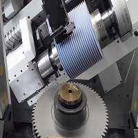 Gear Grinding Machine Manufacturers