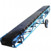 Portable Belt Conveyor Manufacturers