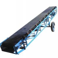 便携式皮带输送机 制造商