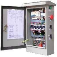 Electrical Control System Manufacturers