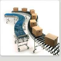 柔性输送机 制造商