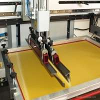 Semi Automatic Screen Printing Machines Manufacturers