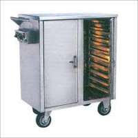 Hot Food Trolley Manufacturers