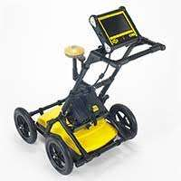 Ground Penetrating Radar Equipment Manufacturers