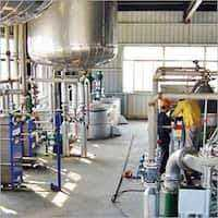 Bleaching Plant Manufacturers