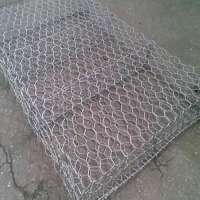 Hexagonal Wire Netting Boxes 制造商