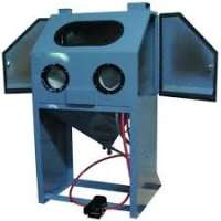 Bead Blasting Machine Manufacturers