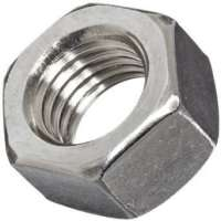 Stainless Steel Hex Nut Manufacturers