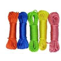 Plastic Ropes Importers