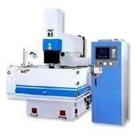 CNC EDM Machines Manufacturers