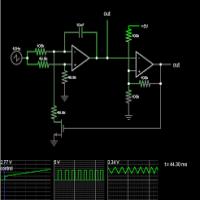 电压控制振荡器 制造商