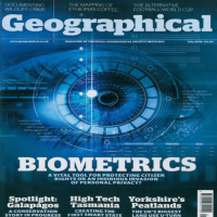 Geographical Magazines Manufacturers