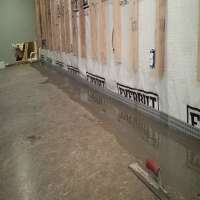 Basement Waterproofing Services Manufacturers