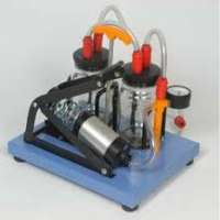 Foot Operated Suction Unit Manufacturers