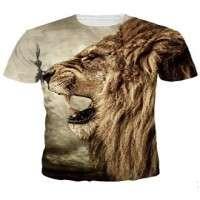 3D T恤 制造商