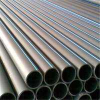 HDPE Sewage Pipe Manufacturers