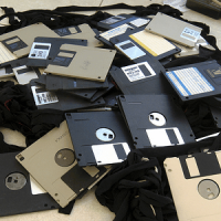 Floppy Diskette Manufacturers
