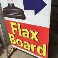 Flex Sign Board Manufacturers