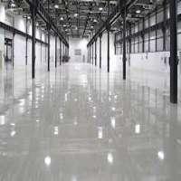 工业地板 制造商