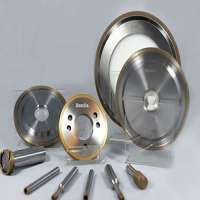 Metal Bond Wheel Manufacturers