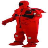 Immersion Suit Manufacturers
