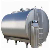 散装牛奶冷却器 制造商