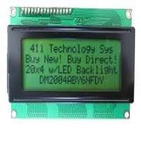 STN LCD 制造商