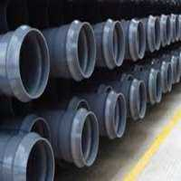 UPVC Water Pipes Manufacturers