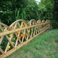 Bamboo Rail Fence Manufacturers
